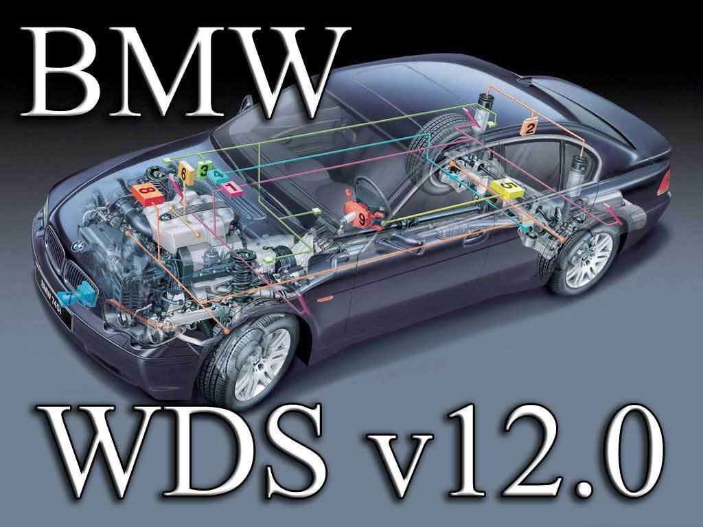 Bmw Wds 1200 Letzte Erschienene Version Nur Windows Xp Wiring Diagram Download Free Werkstatt Programm Kaufen Obd2 Diagnose Shop