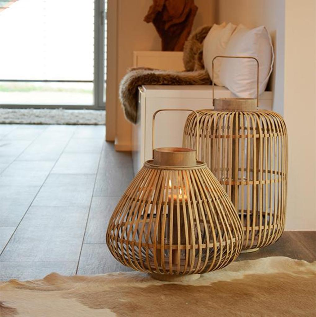 broste copenhagen windlicht tall sahara gro e laterne. Black Bedroom Furniture Sets. Home Design Ideas
