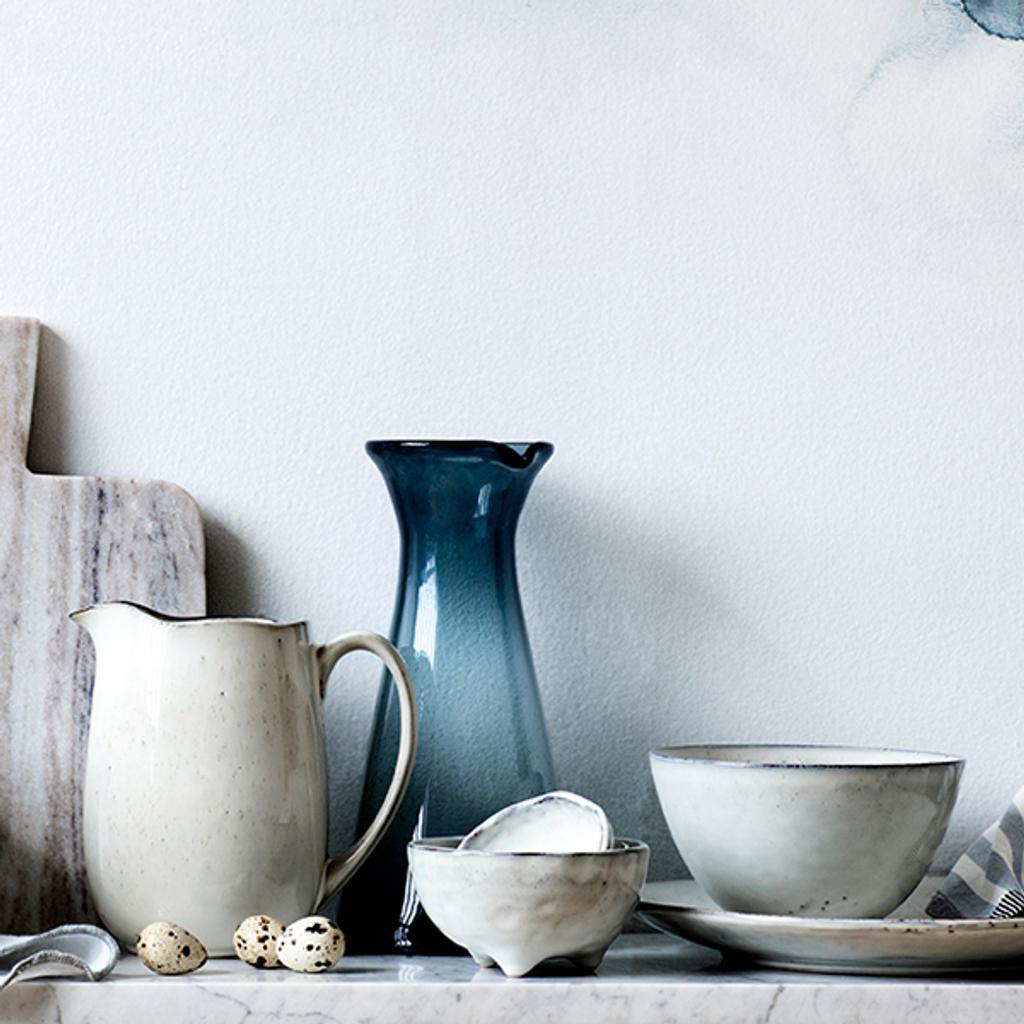 broste copenhagen becher nordic sand tasse ohne henkel. Black Bedroom Furniture Sets. Home Design Ideas