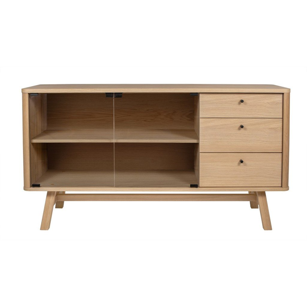 Sideboard retro Holz Design