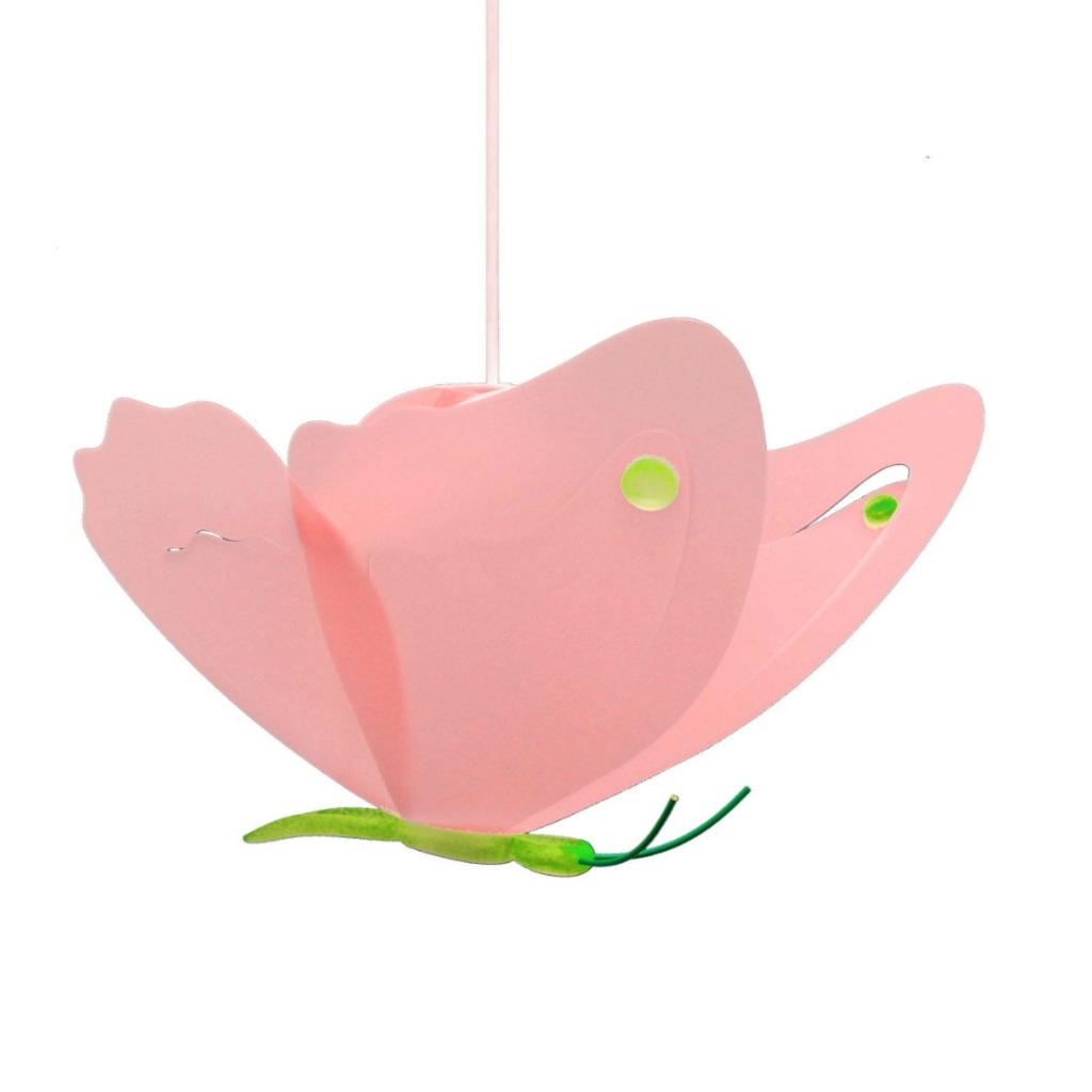 Kinderlampen Schmetterling für die Decke im Kinderzimmer