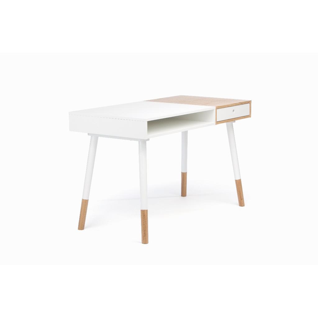 Designer schreibtisch sonneblick woodman - Schreibtisch skandinavisch ...