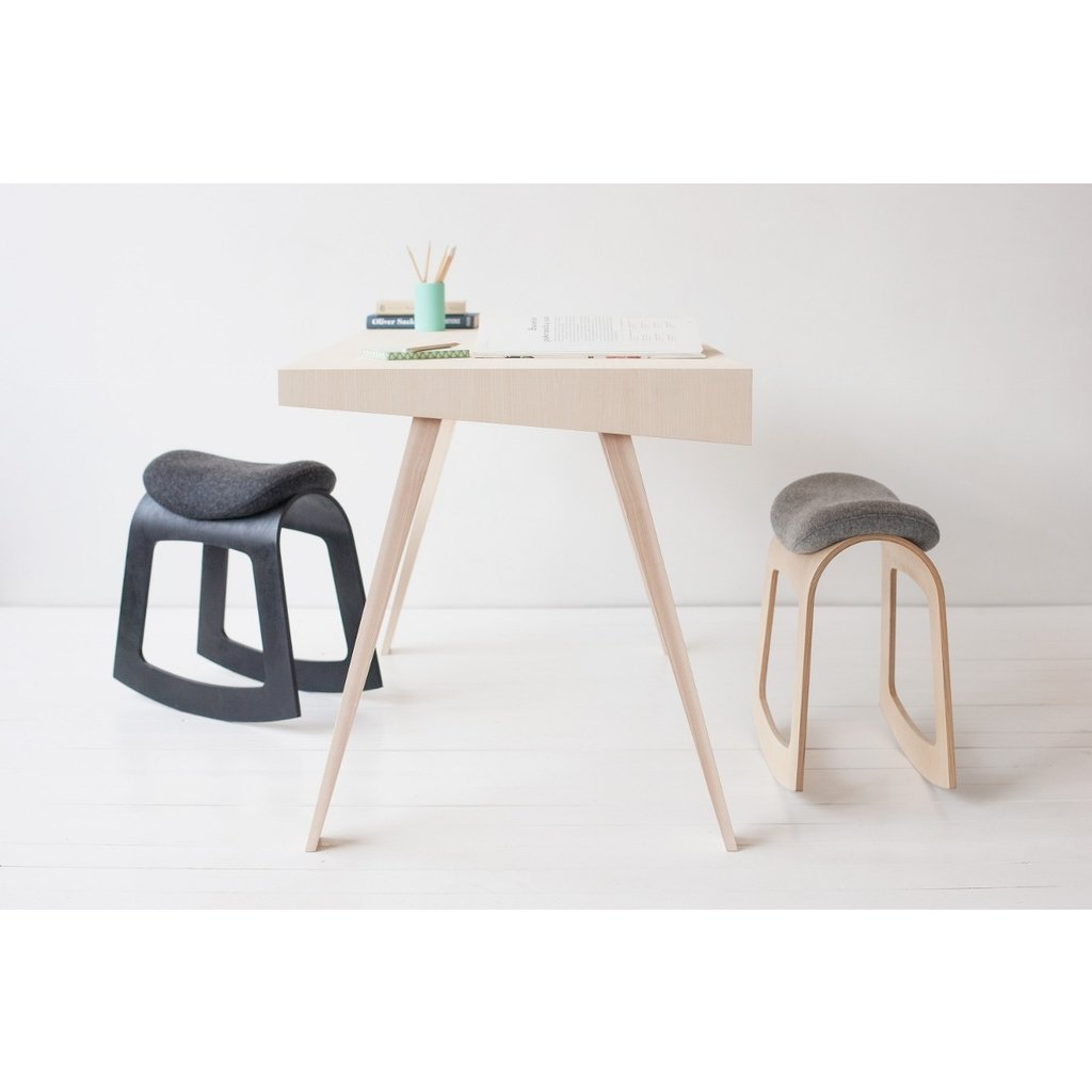 Ergonomischer Hocker Büro & Home-Office Design