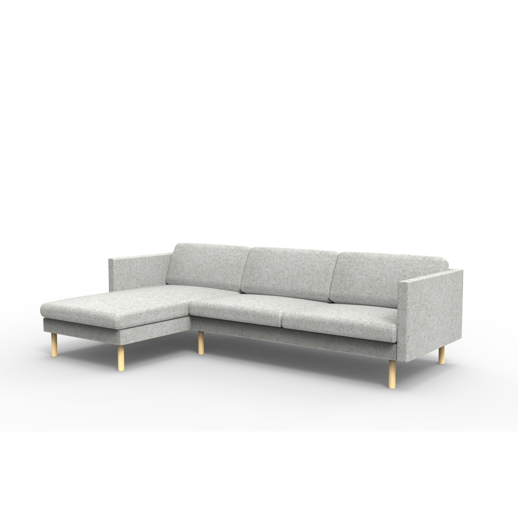 Big Sofa Im Skandinavischen Look Jetzt Online Kaufen