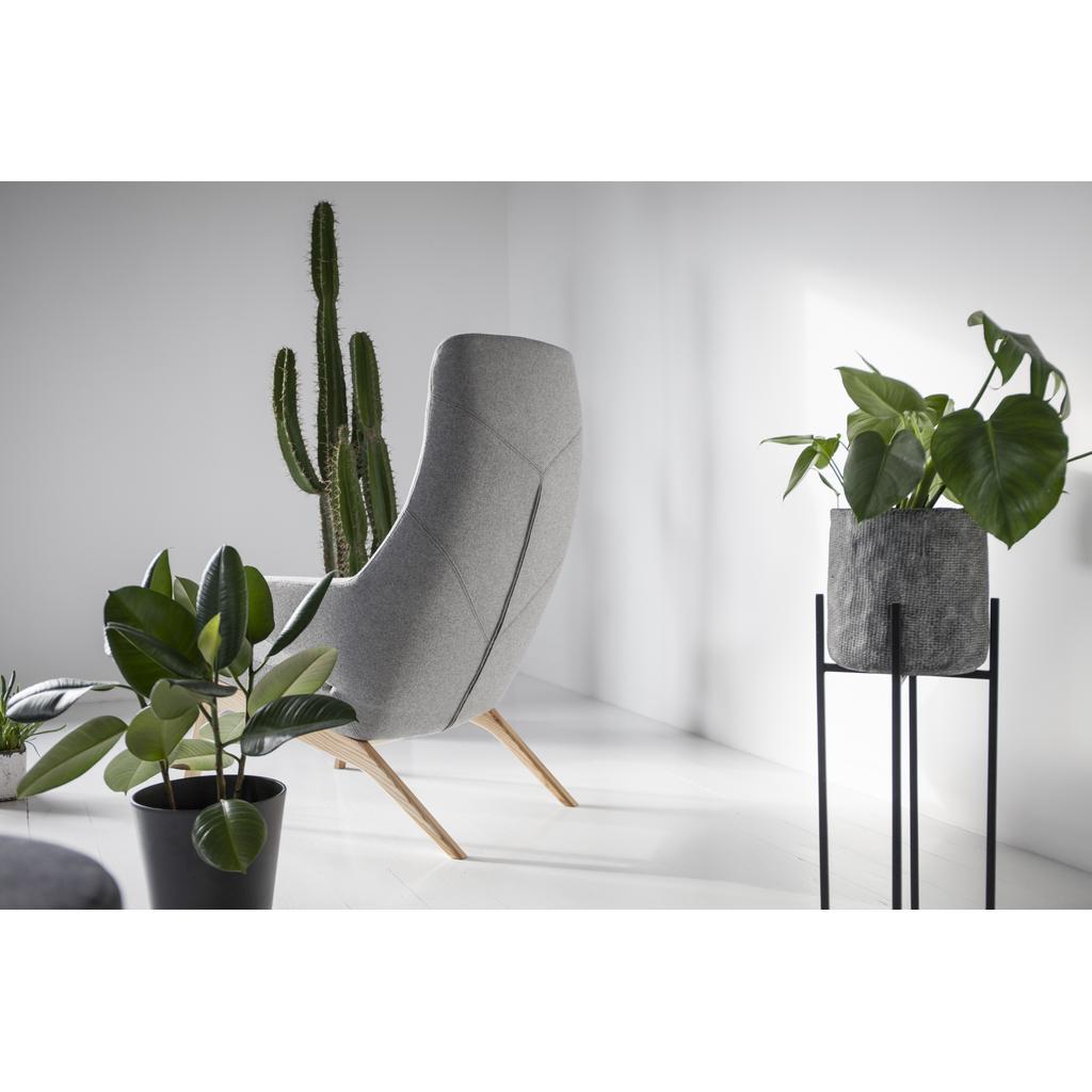 Relaxsessel voog skandinavisches design for Lesesessel design