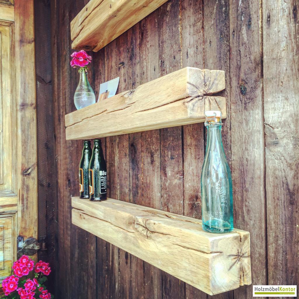Wandregale Shop Wohnen Kuche Bad Holzmoebelkontor De
