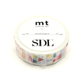 mt Masking Tape Making Worlds by SDL (Stockholm Design Lab)