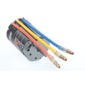 LRP VECTOR K7 BRUSHLESS MOTOR - 17.5T 50481