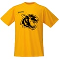 T-Shirt TIGER Kids- Gelb