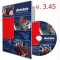 Autodata 3.45 Englisch Windows XP