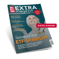 ETF-Sparplantest 2018 (Digital-Version) Ausgabe April 2018