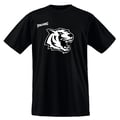 T-Shirt TIGER Kids - Schwarz