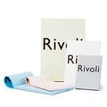 Rivoli A5 Block  / A5 writing pad