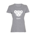 T-Shirt Löwe Damen, M fiedmie #0006 LADIES M