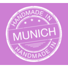 Handmade in Munich