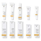 Set Mischhaut Text & Travel Bag Naturkosmetik Abelbeck