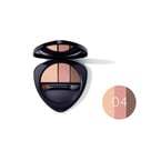 Dr.Hauschka Eyeshadow Trio 04 sunstone