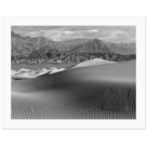 Dunes and Mountains | Death Valley National Park, California, 2015