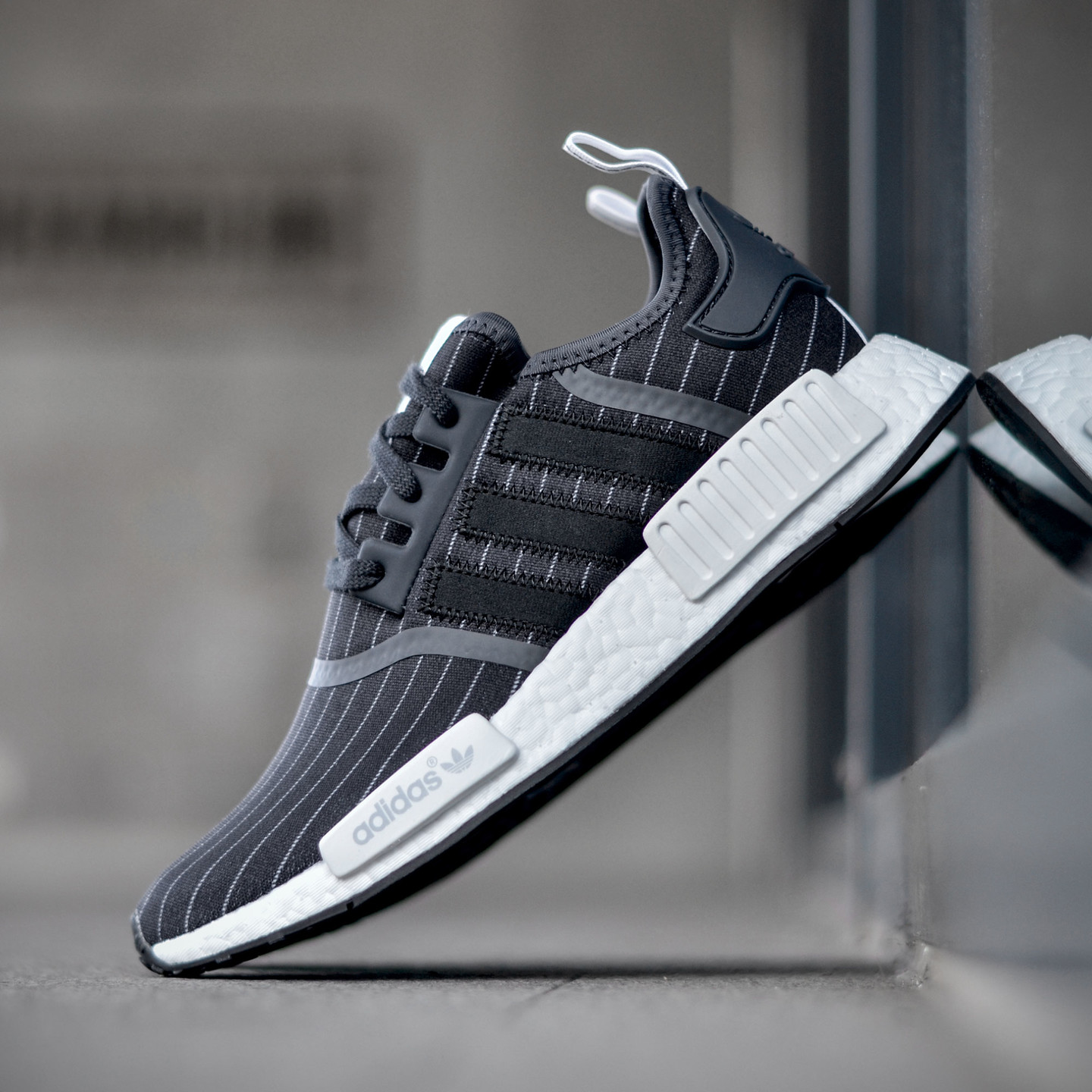 Adidas NMD x Bedwin & the Heartbreakers Night Grey / Core Black / Ftwr White BB3124