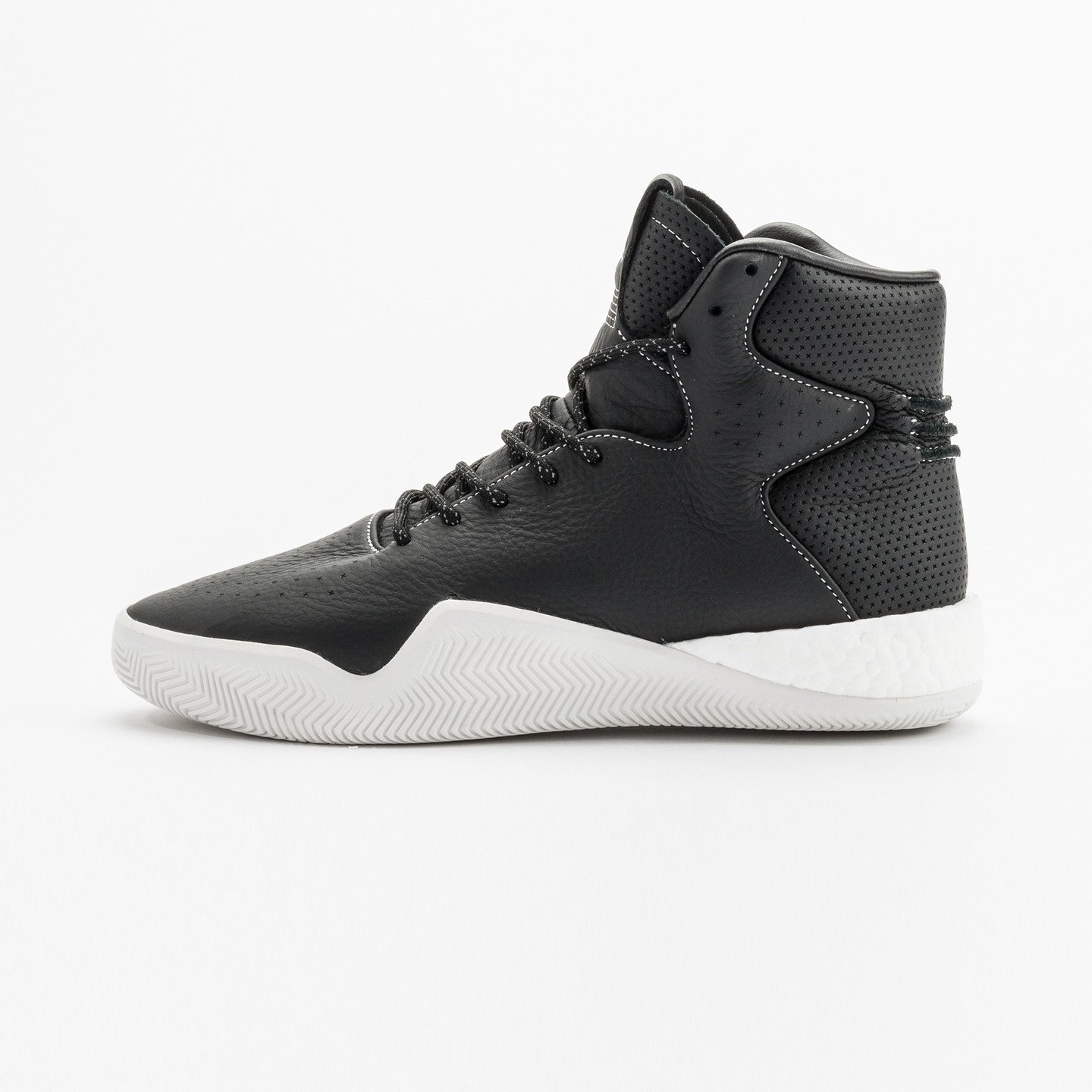 Adidas Tubular Instinct Boost Core Black / Crystal White BB8401