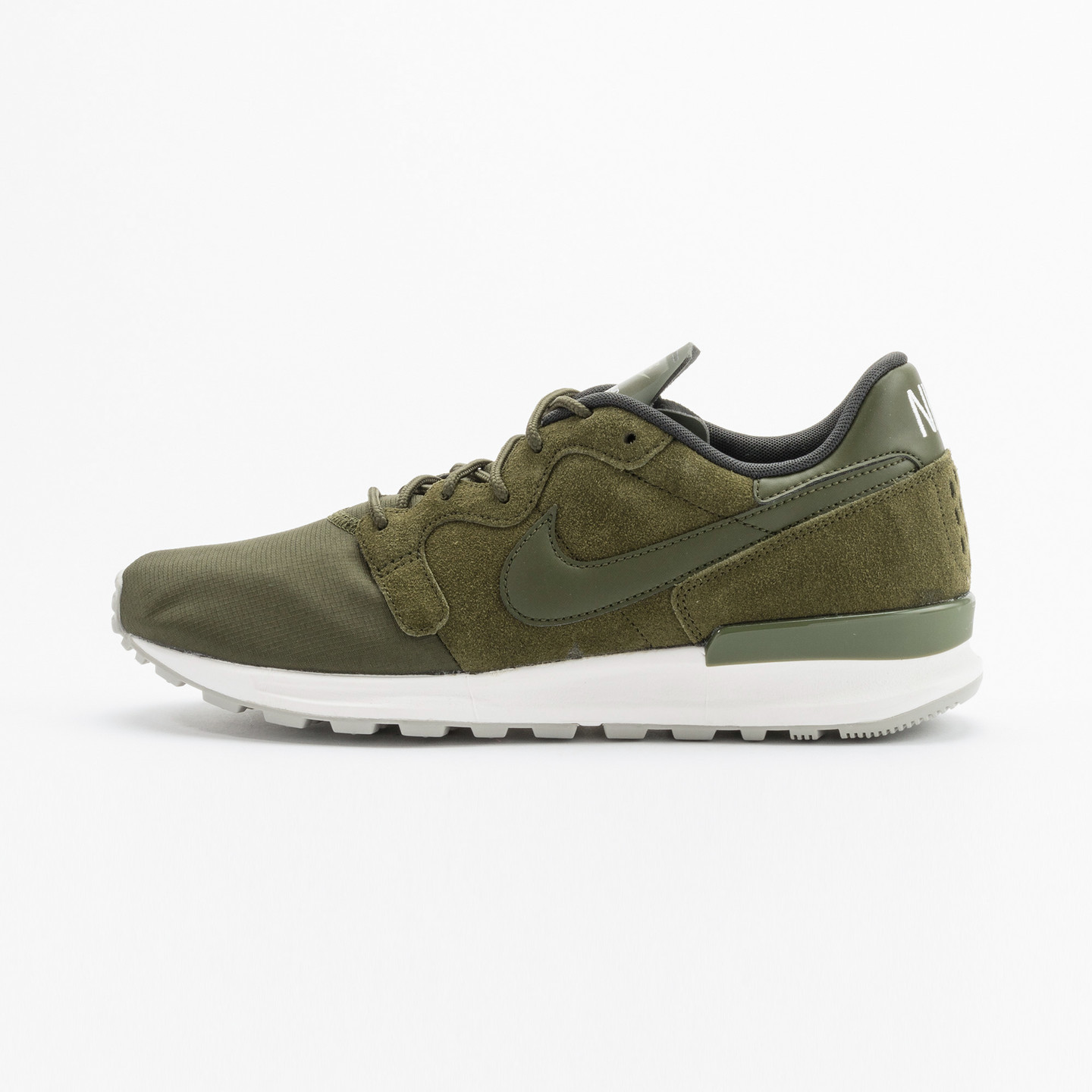 Nike Air Berwuda Premium Legion Green / Sequoia / Sail 844978-300