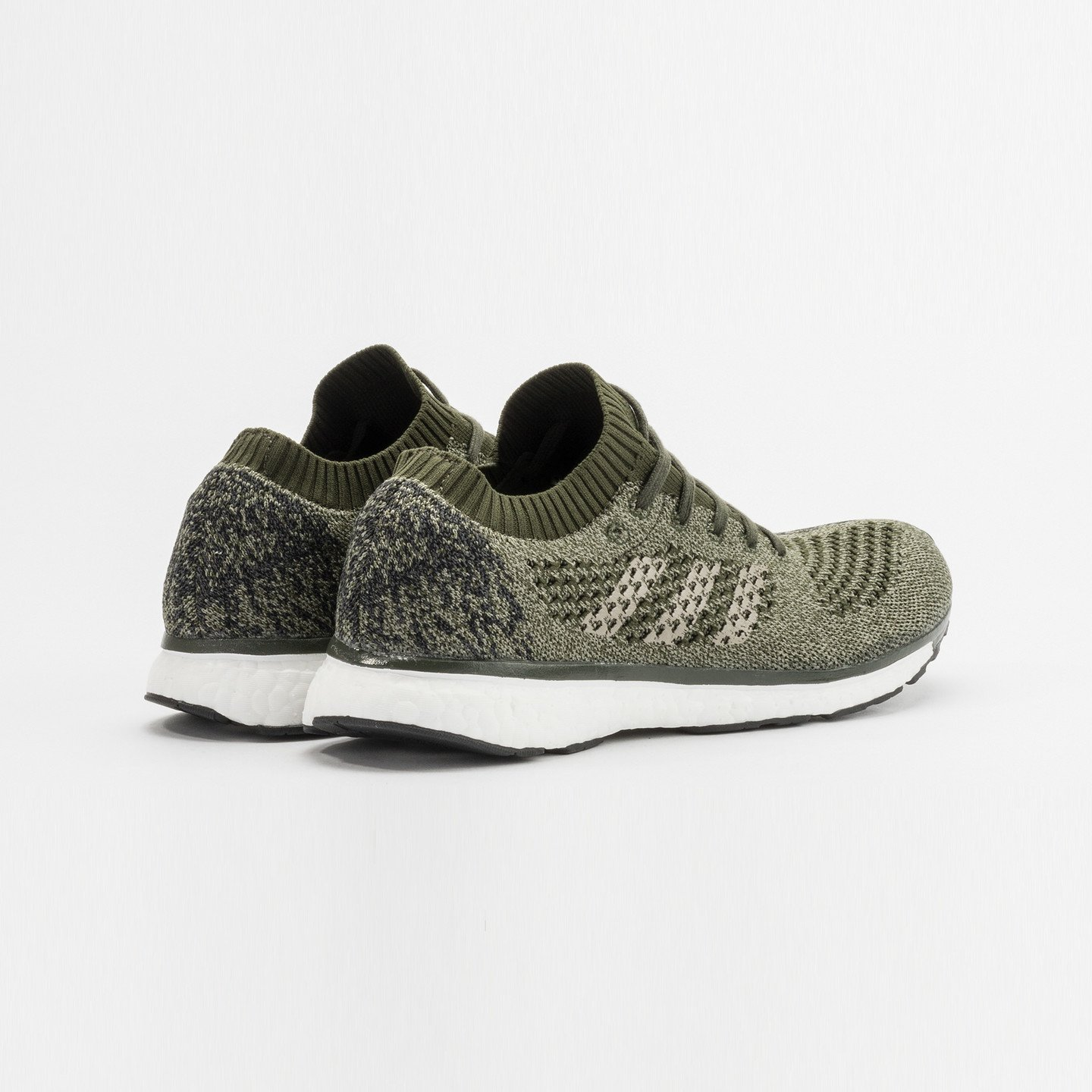 Adidas Adizero Prime LTD Night Cargo / Core Black BA7936