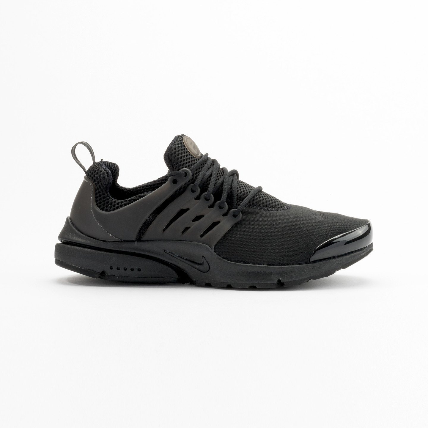 Nike Air Presto Triple Black 848132-009-44