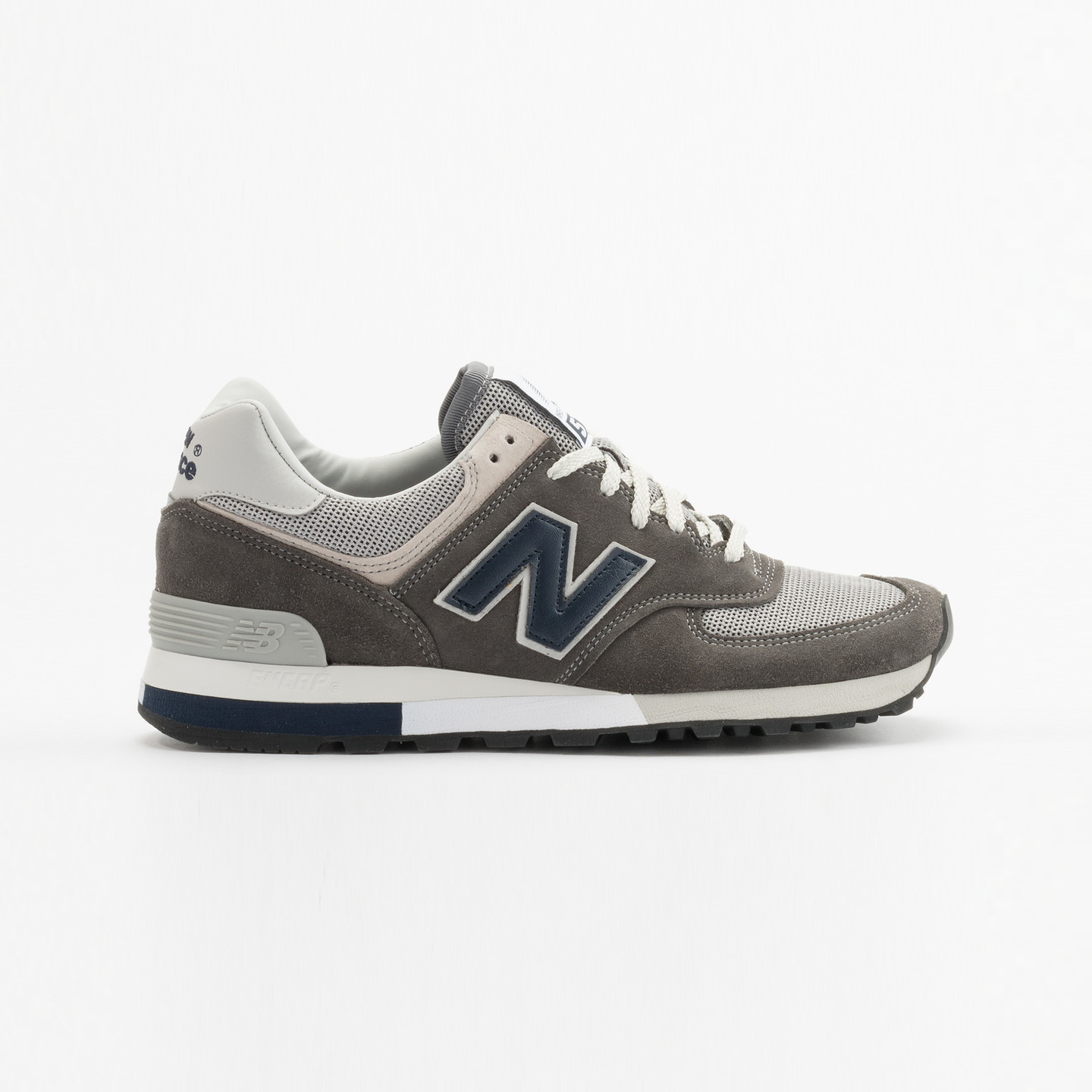 New Balance M576 OGG - Made in England Grey / Navy / White M576OGG