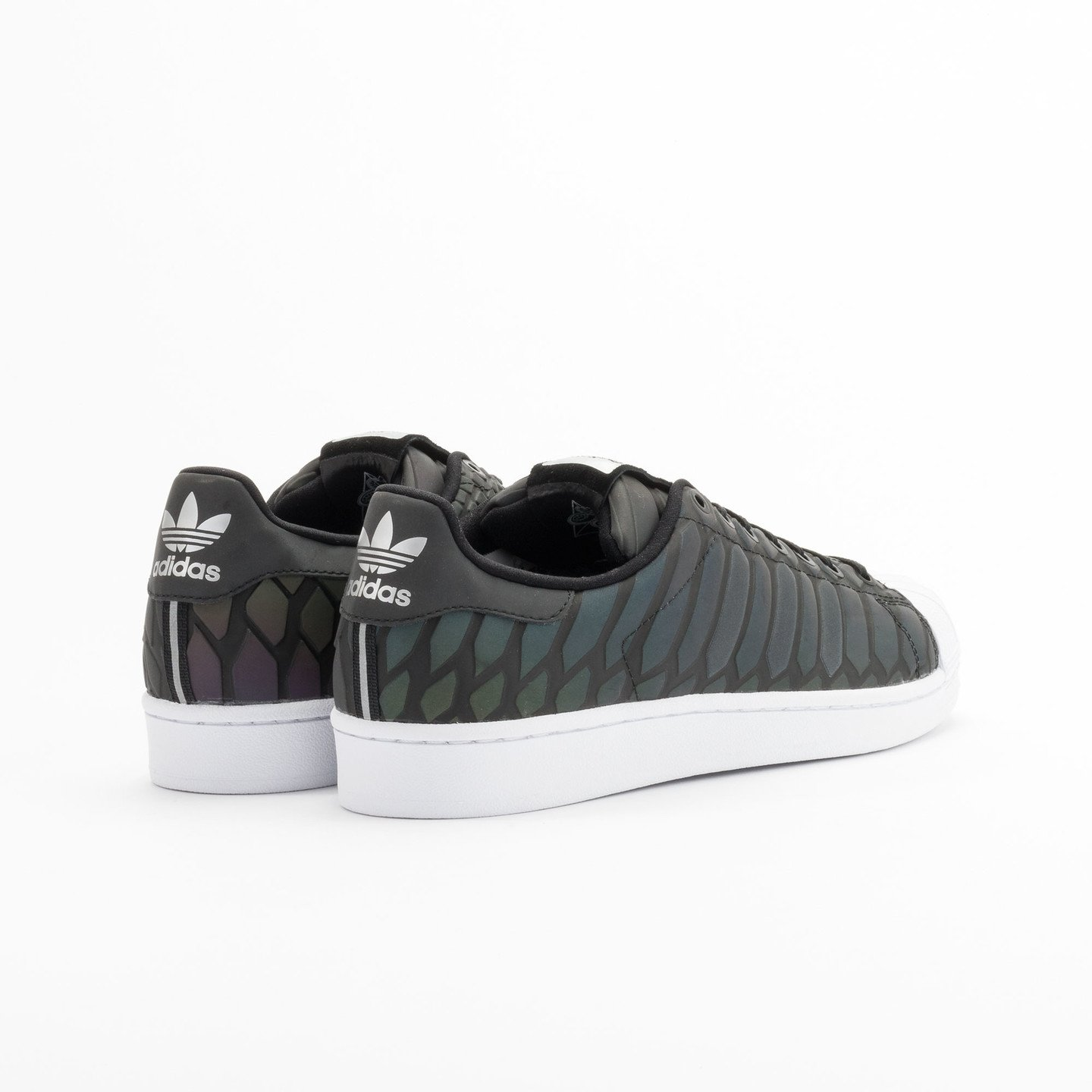 Adidas Superstar Xeno Pack Cblack / Supcol / Ftwwht D69366-42