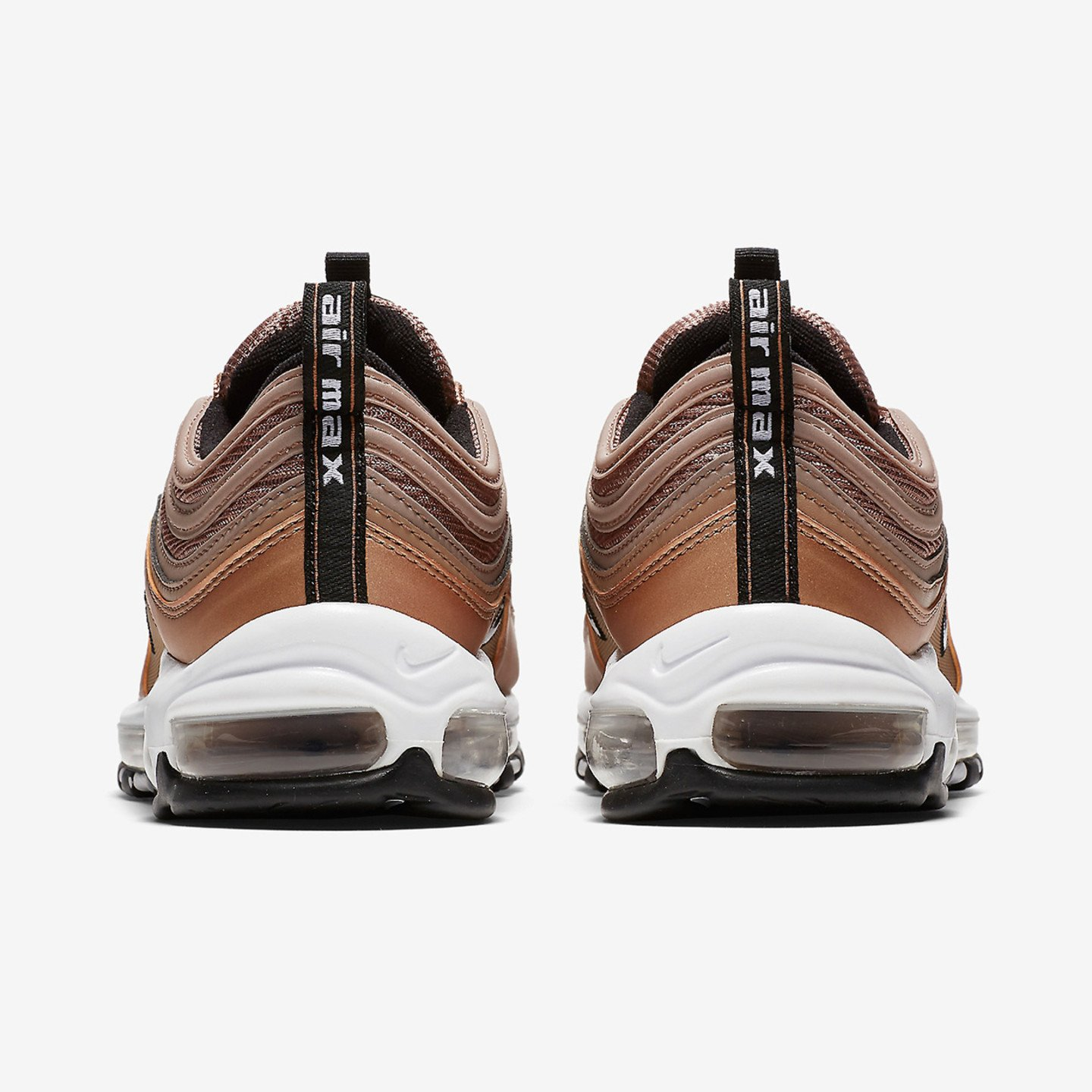 Nike Air Max 97 Desert Dust / White / Bronze / Black 921826-200