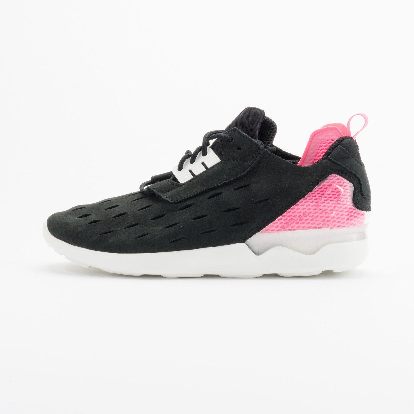 Adidas ZX 8000 Blue Boost Black/Hot-Pink/White B25872-42.66