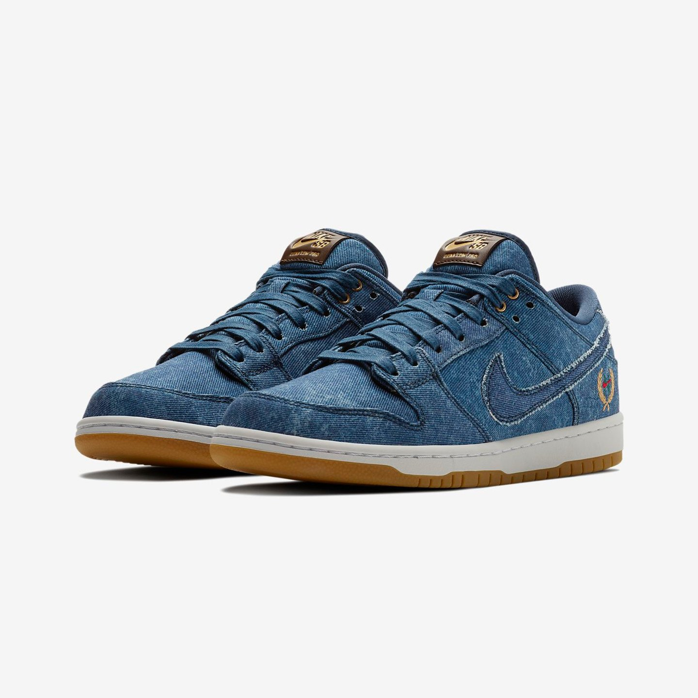 Cereal Reproducir Campeonato  Nike SB Dunk Low TRD QS 'East West Pack' - Utility Blue / White |  883232-441 | 114,95 inkl. MwSt.