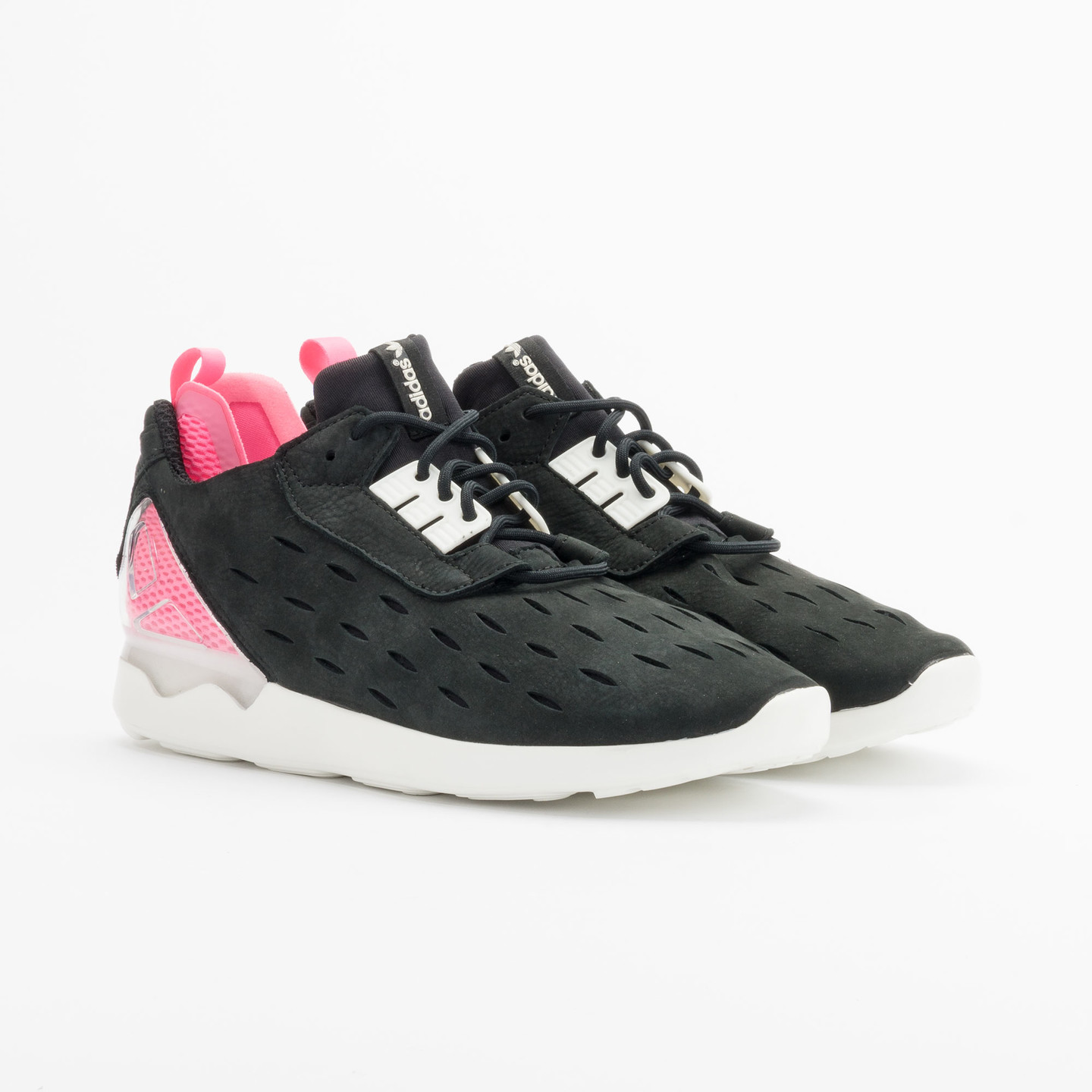 Adidas ZX 8000 Blue Boost Black/Hot-Pink/White B25872-46.66