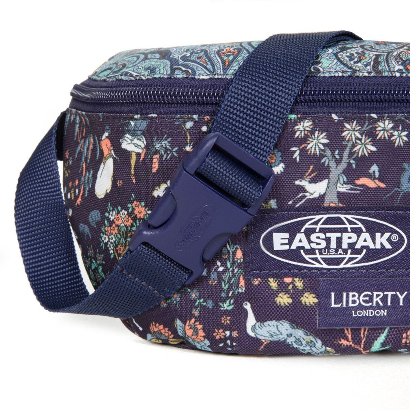 Eastpak Liberty Springer Light Liberty Dark EK074_C24
