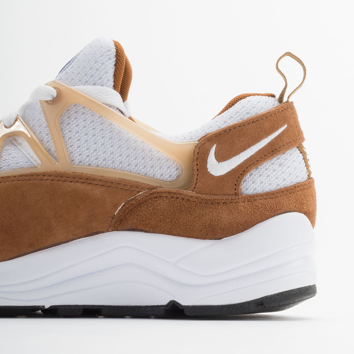 Nike Air Huarache Light Dark Curry / White-Wheat 306127-717-42.5