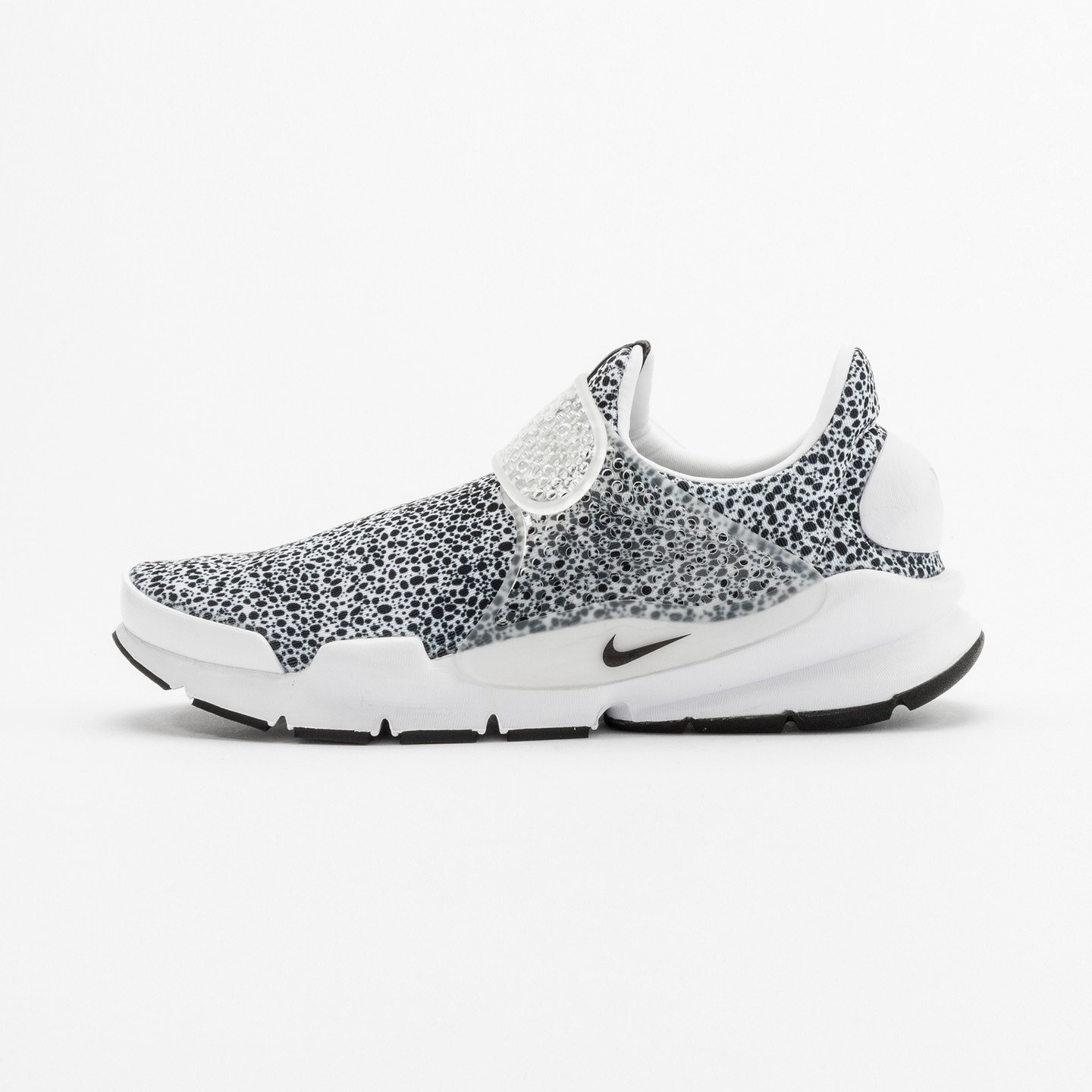 Nike Sock Dart QS 'Safari Pack' White / Black 942198-100
