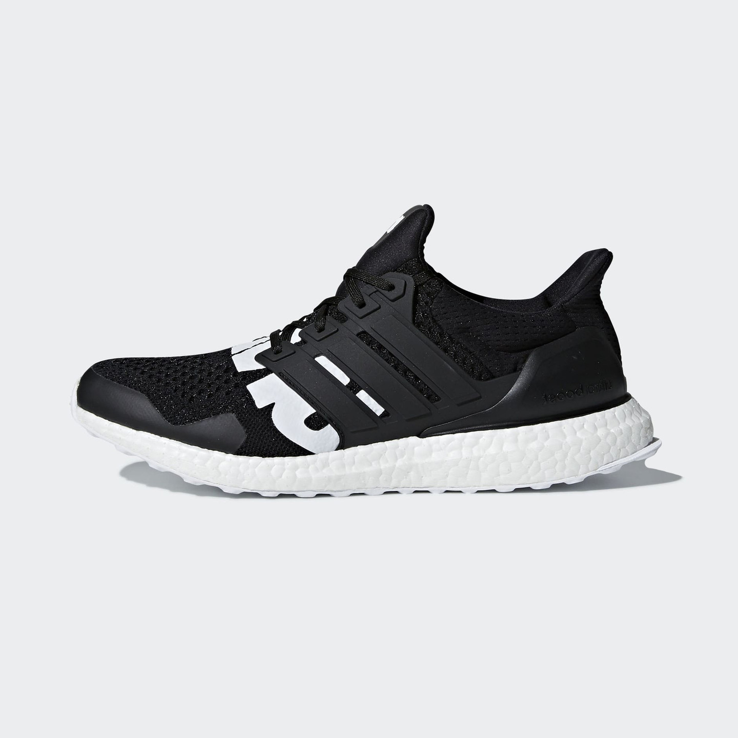 Adidas Ultra Boost 'UNDFTD' Core Black / Ftwr White B22480