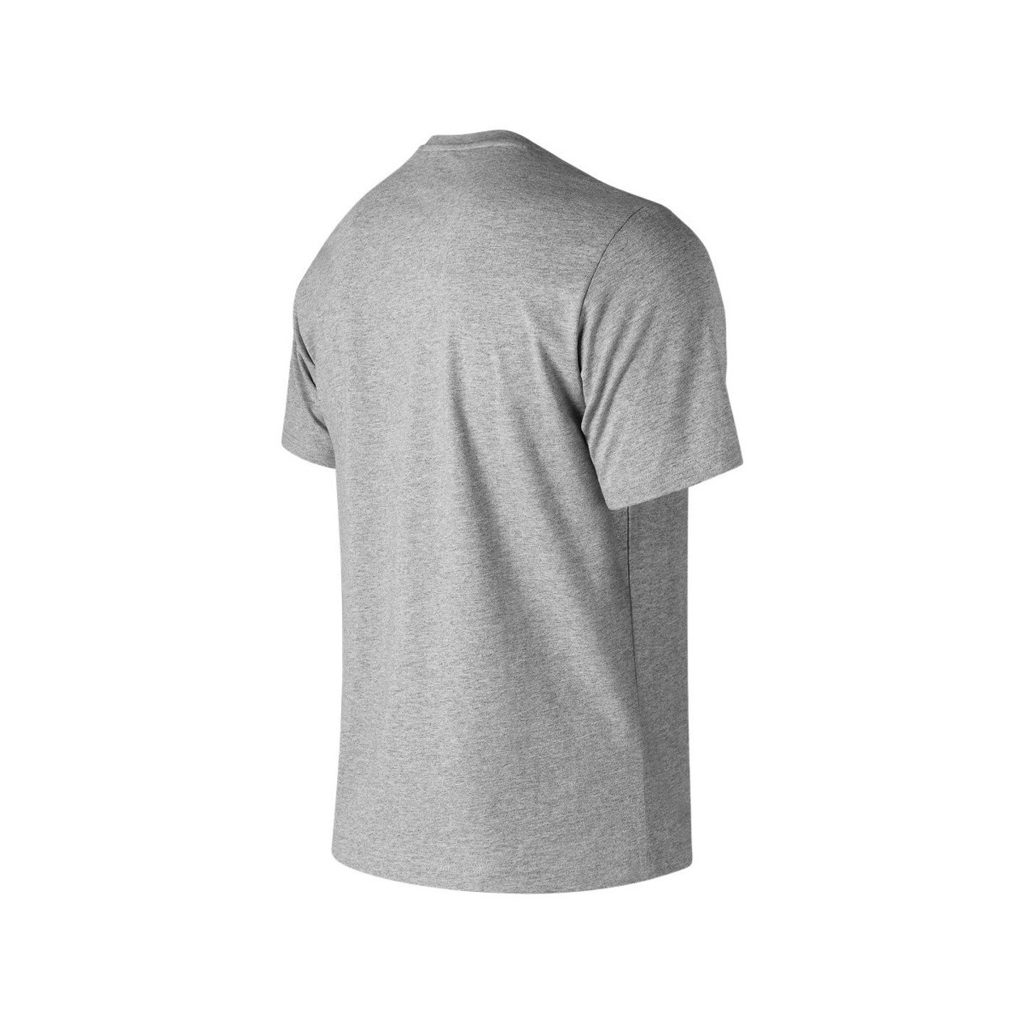 New Balance Legacy Tee Heather Grey 690990-60-121