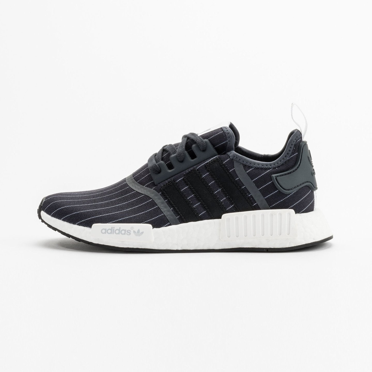 Adidas NMD x Bedwin & the Heartbreakers Night Grey / Core Black / Ftwr White BB3124-37.33