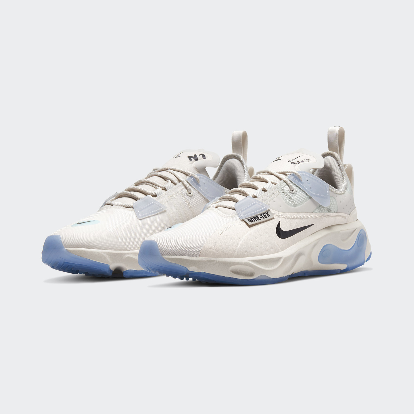 Nike React-Type GTX Phantom / Black / Light Bone BQ4737-002
