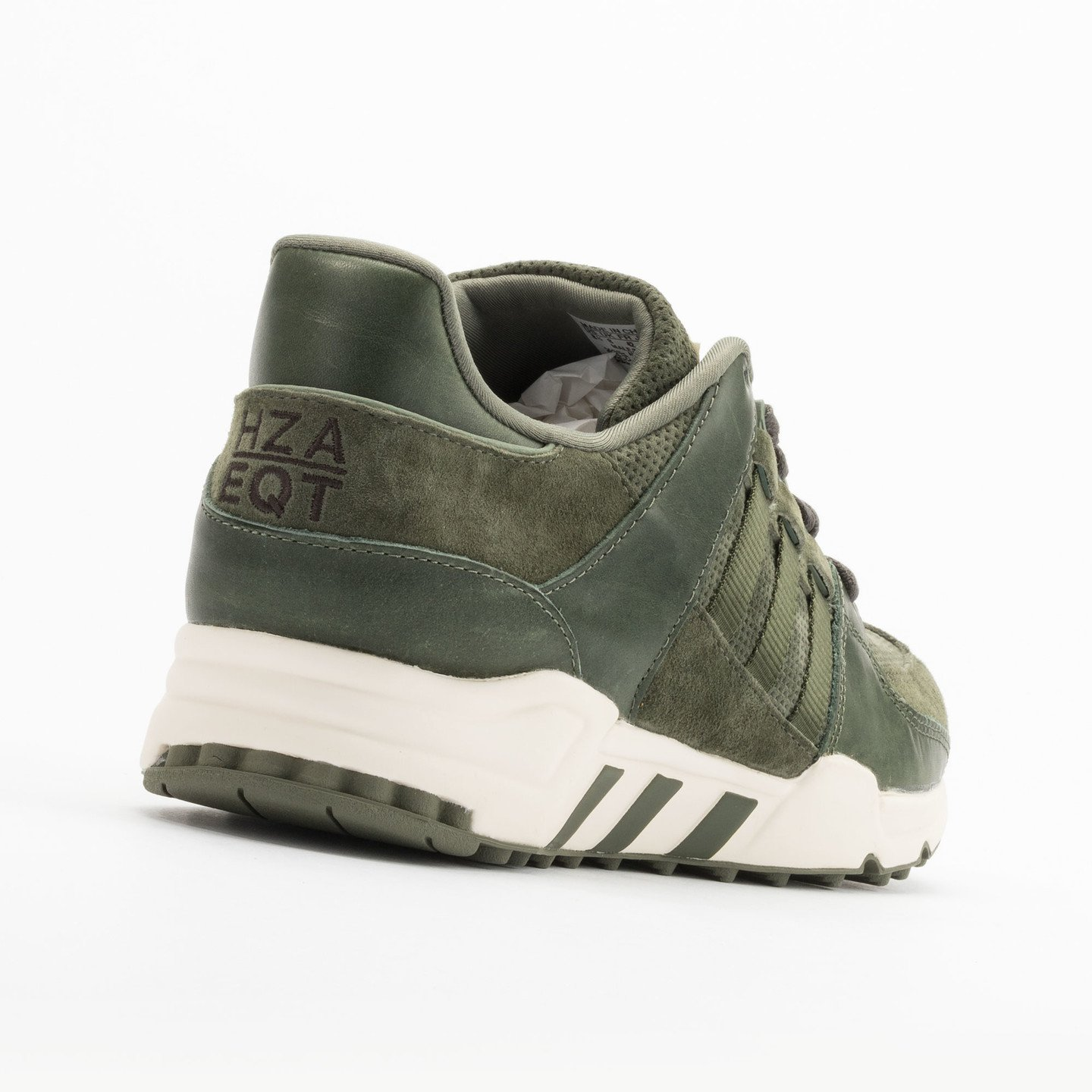 Adidas Equipment Support ´93 Base Green / Chalk White B24782-45.33