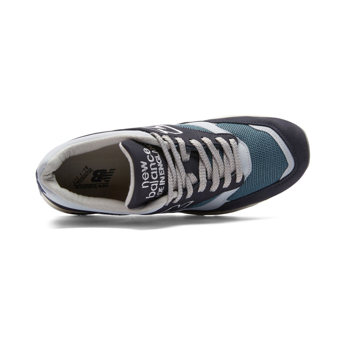 New Balance M1500 OGN - Made in England Navy / Grey M1500OGN