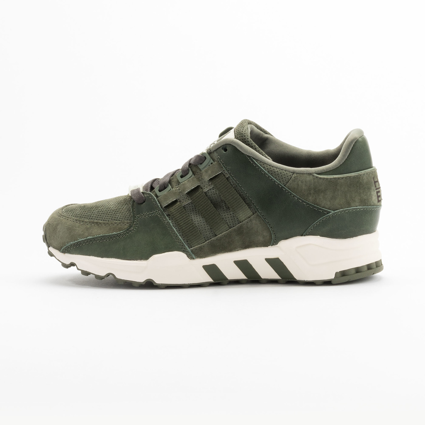 Adidas Equipment Support ´93 Base Green / Chalk White B24782-43.33