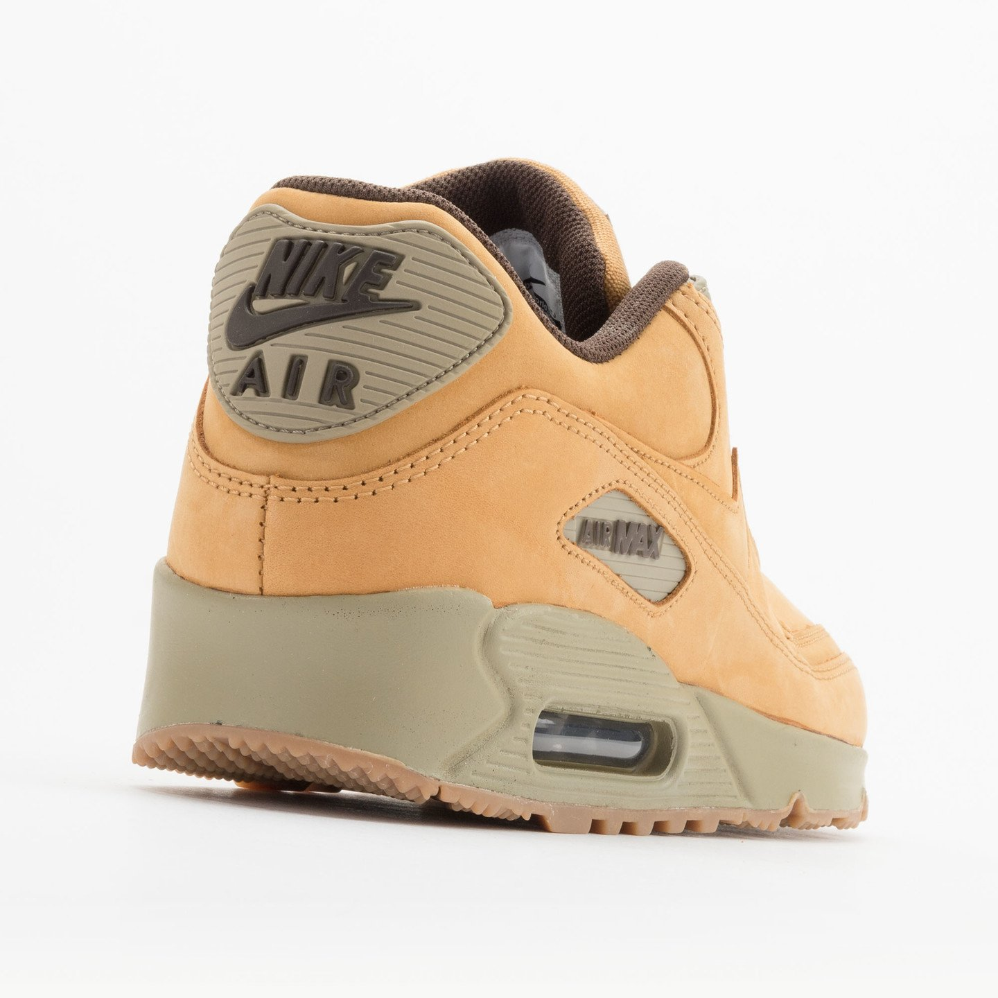 Nike Air Max 90 Winter Premium Bronze / Baroque Brown 683282-700-40.5