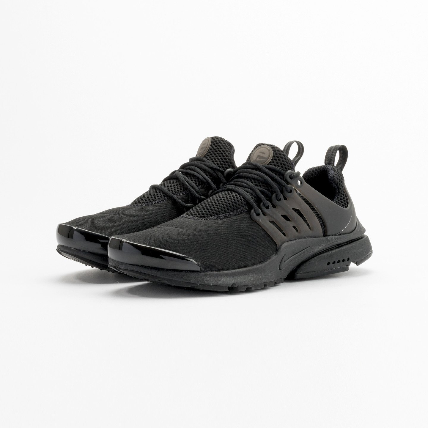 Nike Air Presto Triple Black 848132-009-45