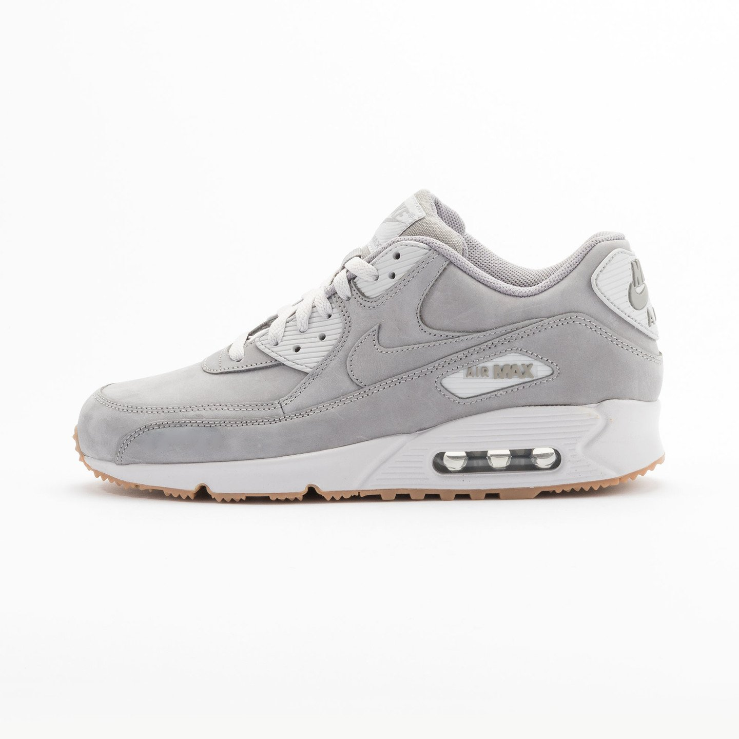 Nike Air Max 90 Winter Premium Medium Grey 683282-005-43