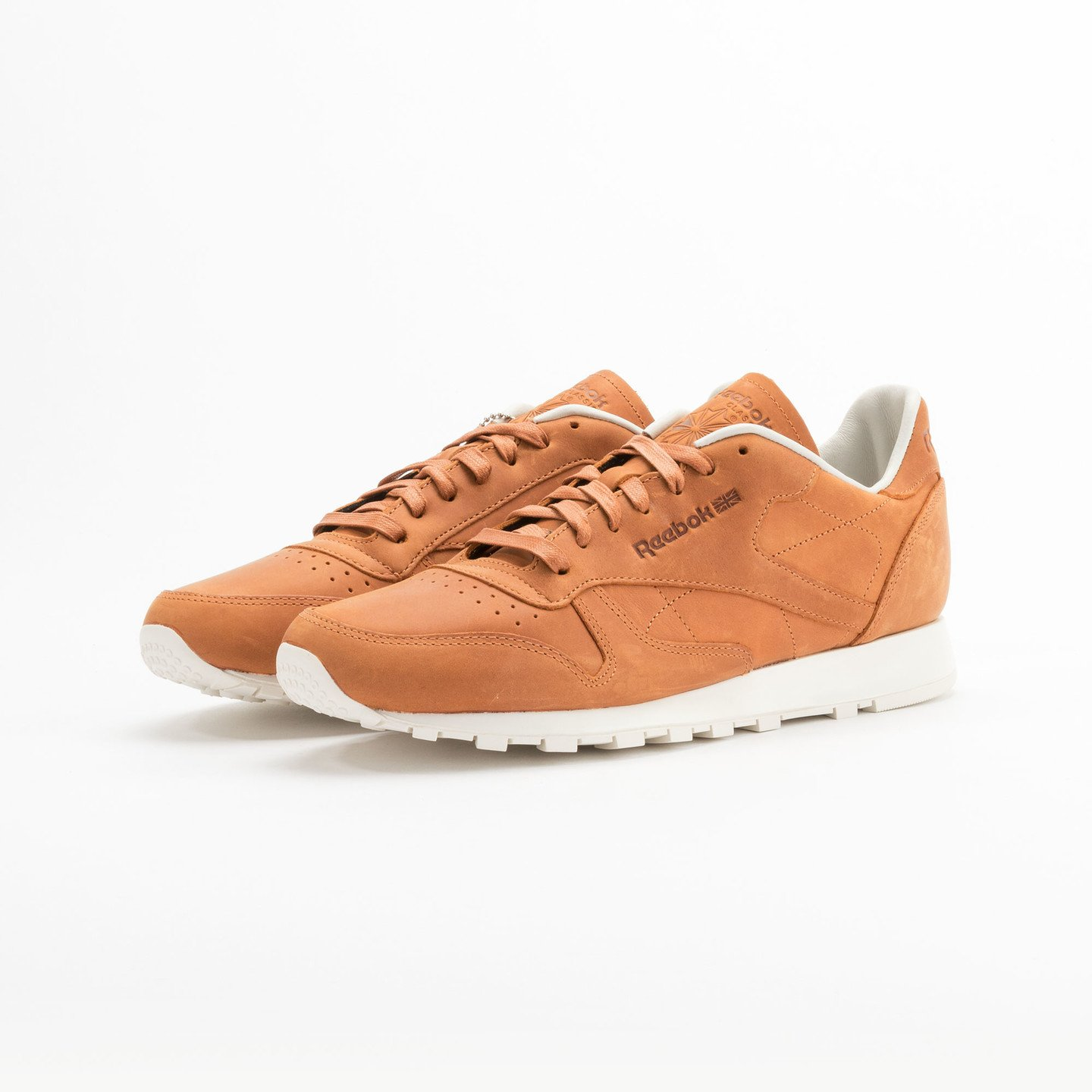 Reebok Classic Leather Lux PW Rusty / Beige / Chalk V68686-43