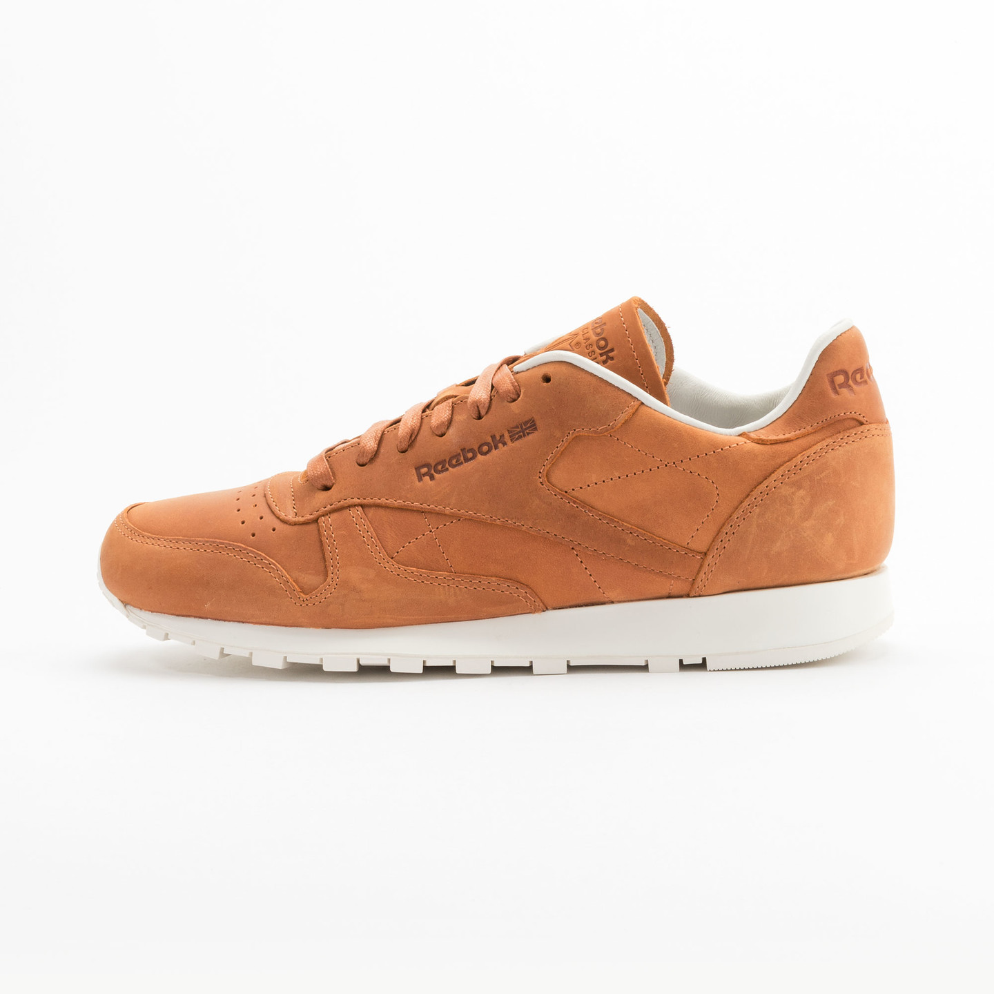 Reebok Classic Leather Lux PW Rusty / Beige / Chalk V68686-42