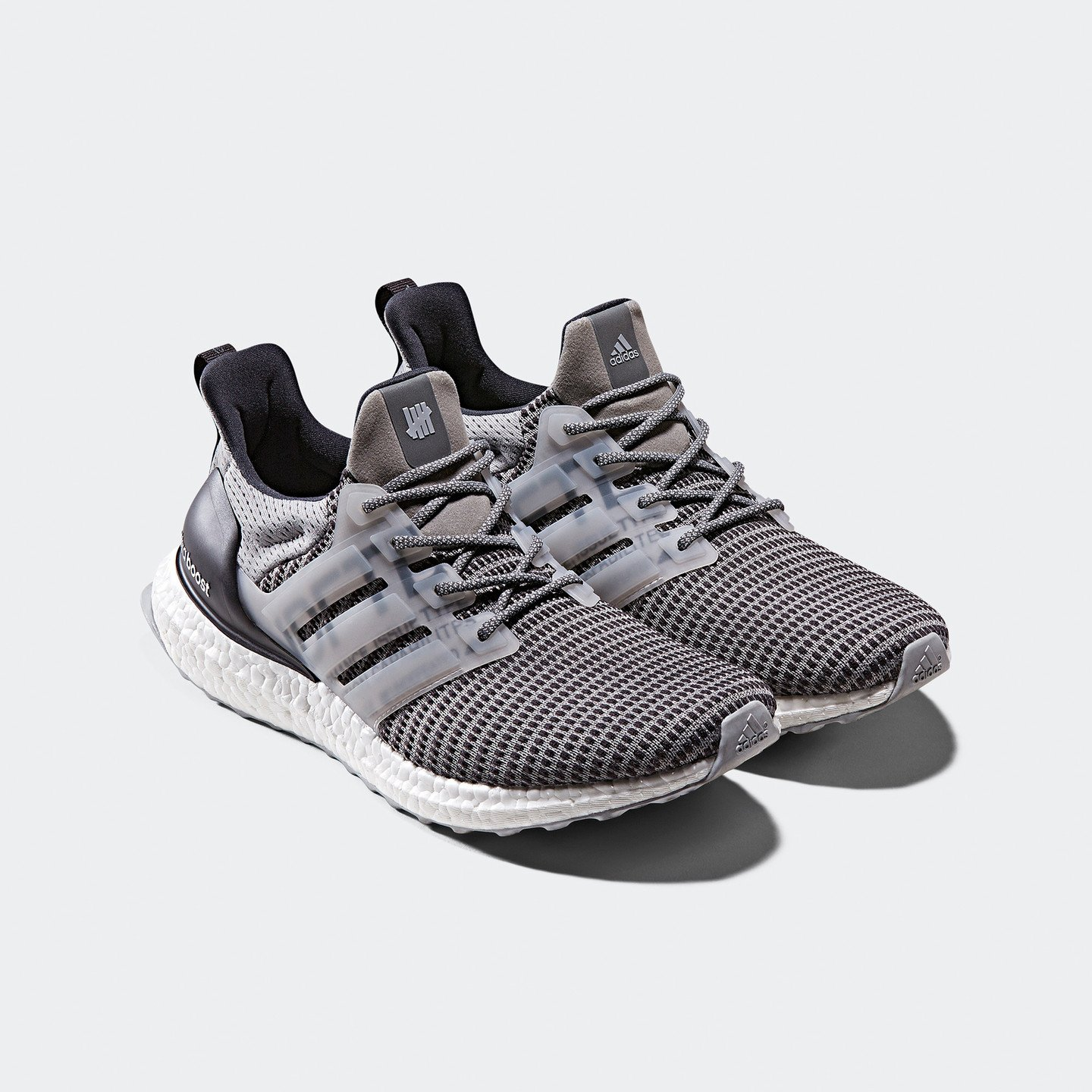 Adidas Ultra Boost 'UNDFTD' Clear Onyx / Cool Grey CG7148