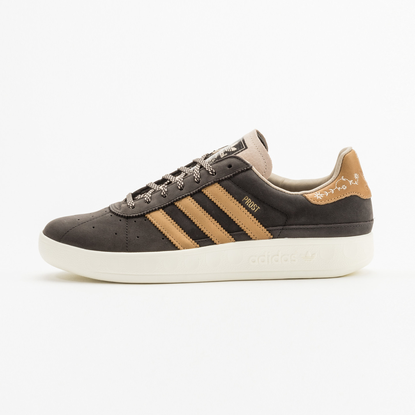 Adidas München 'Oktoberfest' - Made in Germany Natural Brown / Mesa / Clabro BY9805